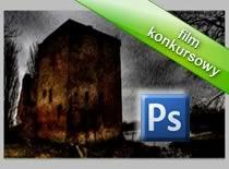 Jak stworzyć deszcz w Photoshopie