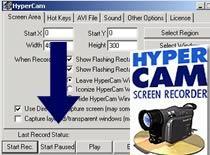 Jak ściągnąć HyperCam 3