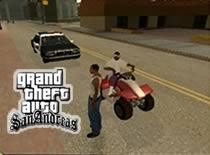 Jak w GTA San Andreas zmienić auta gangów
