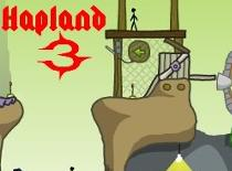 Jak przejść grę Hapland 3