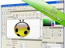 Jak tworzyć animacje w programie Sothink SWF Quicker