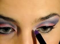 Jak zrobić makijaż wieczorowy na karnawał i imprezę