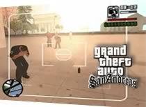 Jak znaleźć gaz łzawiący na lotniskowcu w GTA San Andreas