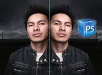 Jak zrobić lustrzane odbicie w Photoshopie