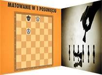 Jak grać w szachy - 21 przykładów mata