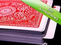 Jak wykonać przejście karty przez talię