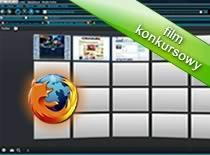 Jak dodać menu kart do przeglądarki Mozilla Firefox