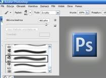Jak ściągać i instalować pędzle do Photoshopa