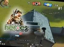 Jak wchodzić na budynki w grze Battlefield Heroes 1/2
