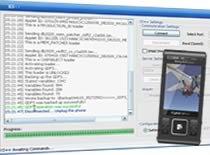 Jak zrobić kopię GDFS w Sony Ericssonie
