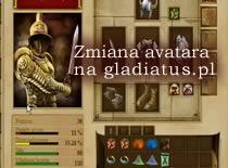 Jak zmienić avatar na gladiatus.pl