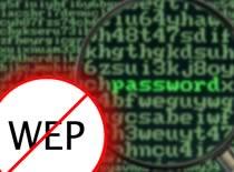 Jak złamać hasło sieci WIFI z zabezpieczeniem WEP
