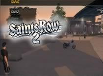 """Jak wykonać """"spider bike"""" w grze Saints Row 2"""