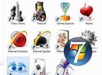Jak dodać gry w Windows 7 Professional