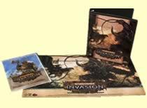 Jak rozpocząć przygodę z grą Warhammer: Invasion