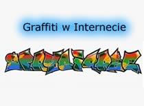 Jak zrobić graffiti w Internecie