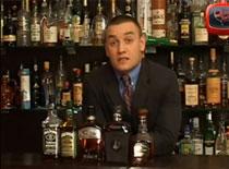 Jak sklasyfikować popularną whiskey Jack Daniel's