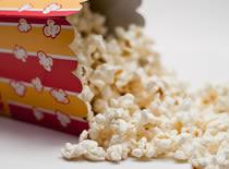 Jak zrobić popcorn w garnku