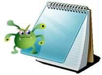 Jak tworzyć wirusy w notatniku - przydatne komendy