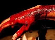 Jak zrobić sztuczną krew