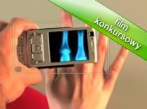 Jak wykonać rentgen telefonem komórkowym