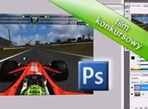 Jak zrobić efekt ekranu TV na zdjęciu w Photoshopie