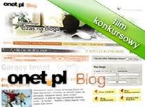 Jak założyć bloga na onet.pl