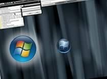 Jak zmienić tło logowania w Windows Vista
