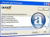 Jak usuwać groźne wirusy - Avast Virus Cleaner