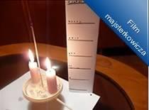 Jak zrobić zegar świecowy
