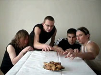 Jak zrobić ciasteczka cynamonowe - Muzyczna Kuchnia