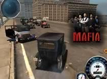 Jak odblokować samochód Bolt-Thrower w grze Mafia