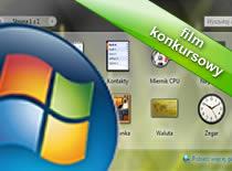 Jak zmodyfikować pokaz slajdów w systemie Windows Vista