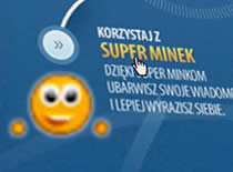 Jak kupować płatne usługi na NK - Super Minki