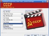 Jak rozwiązać problem z odtwarzaniem wideo i audio - kodeki CCCP