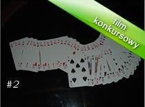 Jak znaleźć kartę po rozłożeniu talii - triki talią Svengali #2