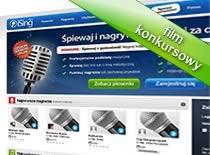 Jak śpiewać piosenki czyli co nam oferuje portal iSing.pl