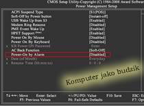 Jak wykorzystać komputer jako budzik