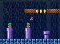 Jak przejść Mario Forever Świat 1 w 3 minuty i 15 sekund