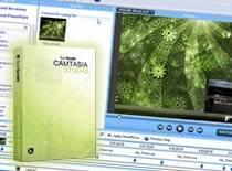 Jak dodać filmik z kamerki do klipu w Camtasia Studio 6