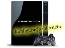 Jak skonfigurować internet bezprzewodowy w Sony PlayStation 3