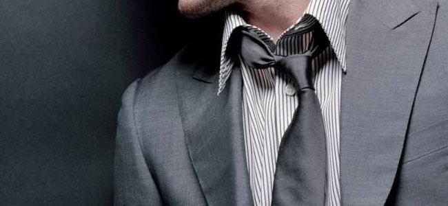 Jak dobrać garnitur do koszuli i krawata