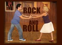 Jak nauczyć się tańczyć rock and rolla