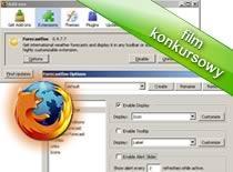 Jak dodać pogodę do Mozilla Firefox