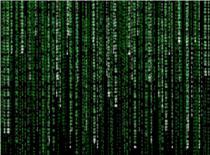 Jak zrobić efekt matrixa na pulpicie