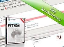 Jak programować w języku Python #3 - funkcje i moduły