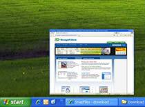 Jak włączyć podgląd okien na pasku zadań w starszej wersji Windows