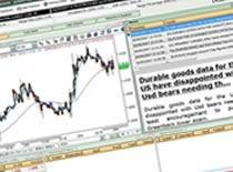 Jak przedstawić wykres zlecenia na platformie  DealBook 360