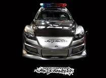 Jak zgubić policję w NFS Most Wanted