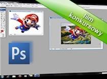 Jak zrobić własne logo - awatar w programie Photoshop